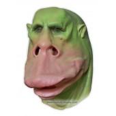 Mask 'The Platypus'