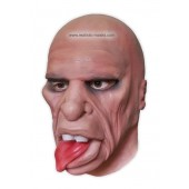 Mask 'The Licker'
