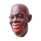 'Louis Armstrong' Latex Mask