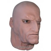 'One-Eyed Boxer' Latex Mask
