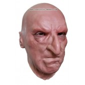 Latex Mask 'The Money Changer'