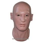 'Moviestar' Realistic Latex Mask