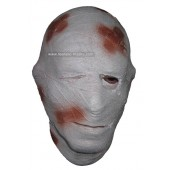Scary Disguise Mask 'Bandaged Head'