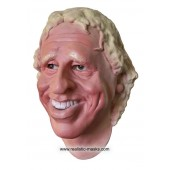 Celebrity Mask 'German TV Host'