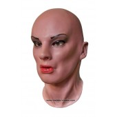 Female Latex Mask 'Emily'