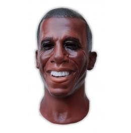 Maska Lateksowa Barack Obama