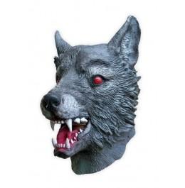Maska zły Wilk