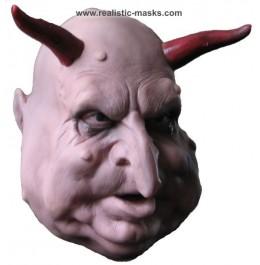 Maską Ohyda 'Prince of Darkness'