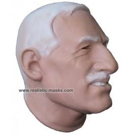 Realne Maską 'Dyrektor Medyczny'