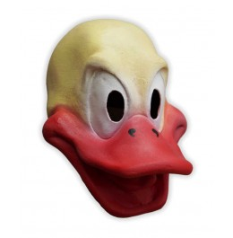Maska Lateksowa Kaczka