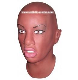 Maska Kobieta Realne 'Layla'