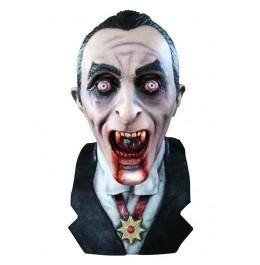 Maska Halloween 'Licznik'