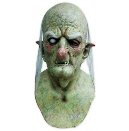 Maska Halloween 'Strażnik Grobowca'