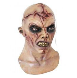 Maska Horror 'Złe i Niebezpieczne'