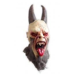 Maska Krampus