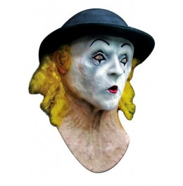 Halloween Maska Pantomima