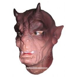 Maski do LARP Szaman Wilkołak