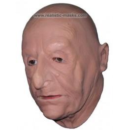 Maską Pianki Lateksowej 'Dziadek'
