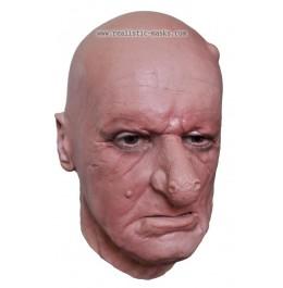 Maską 'The Meanie'
