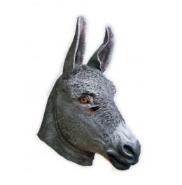 Maska Osioł