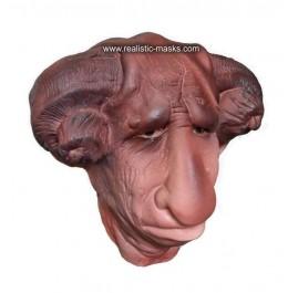 Maska Stworzenie Baran