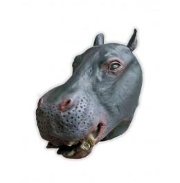 Maska Hipopotam