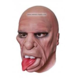 Maska 'Zły Język'