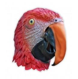 Maska Papuga