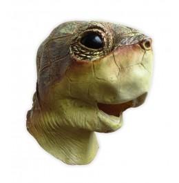Maska żółwia
