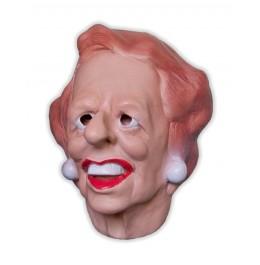 Maska Zabawna Dama