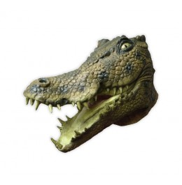 Maska Krokodyla