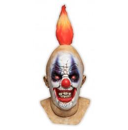 'Clown ze stron' Maska na Halloween