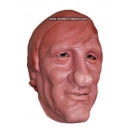 Maska Sławną Osobą 'Gerard'