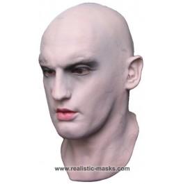 'Gothic-Style' Maska Lateks