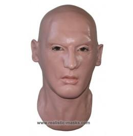 'Moviestar' Realne Maska Lateks