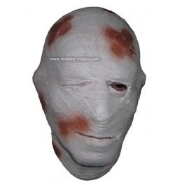 Straszne Maski Ukrycia 'Obandażowaną Głową'
