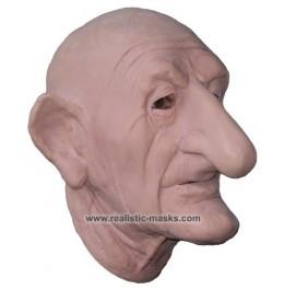 Realne Maską  'Scary Grandpa'