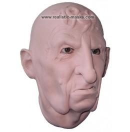 Maską Zgroza 'The Demon'