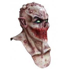 'Milczący Ed' Horror Maska
