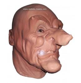 Spriggan Maska Horror