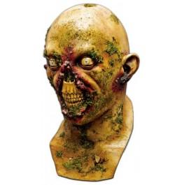 'Swamp Zombie' Maska Horror
