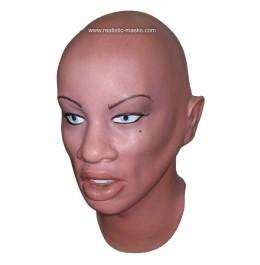 Realne Maska Kobieta 'Laetitia'