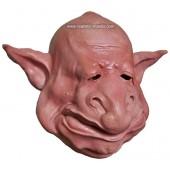 Maska Cosplay 'Dziwne Stworzenie'