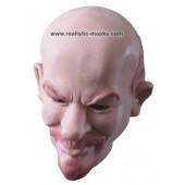 Maską 'Lenin'