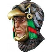 Maska Orzeł Wojownik