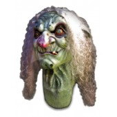 Maska Fantasy Czarownica