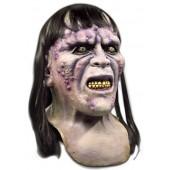 Mask na Halloween 'Królowa Piękności'