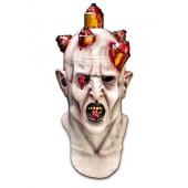 Maska Halloween 'Graffiti Demon'