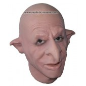 Maską 'Wstecznik'