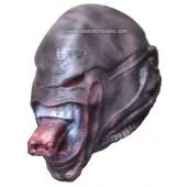 Lateksowe Maski 'Potwora Przestrzeni'